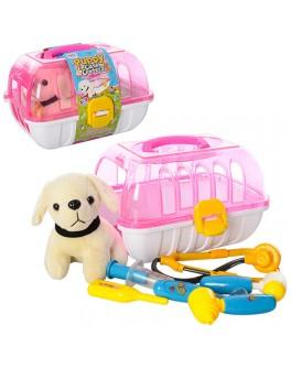 Игровой детский набор Ветеринар (251) - mpl 251