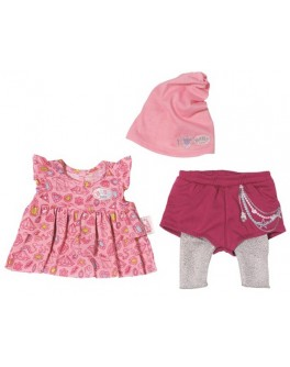 Набор одежды для куклы BABY BORN - МОДНЫЙ СЕЗОН - KDS 822180-1