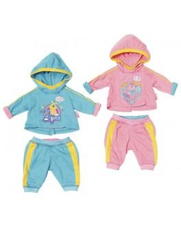 Одежда для куклы BABY BORN - СПОРТИВНЫЙ СТИЛЬ - KDS 823774