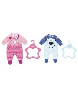 Одежда для куклы BABY BORN - СТИЛЬНЫЙ КОМБИНЕЗОН - KDS 824566