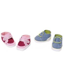 Обувь для куклы BABY BORN - СТИЛЬНЫЕ КРОССОВКИ - KDS 824207