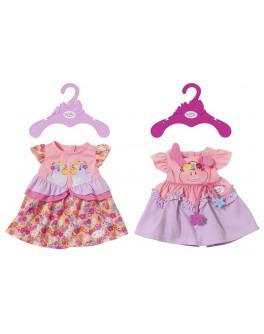Одежда для куклы BABY BORN - ПРАЗДНИЧНОЕ ПЛАТЬЕ - KDS 824542