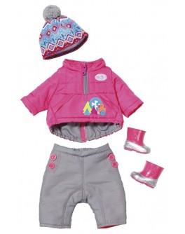 Набор одежды для куклы BABY BORN - СТИЛЬНАЯ ЗИМА - KDS 823811