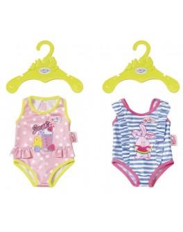 Одежда для куклы BABY BORN - ЛЮБЛЮ КУПАТЬСЯ - KDS 824580