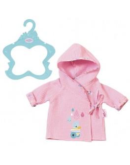 Одежда для куклы BABY BORN - МИЛЫЙ ХАЛАТИК - KDS 824665