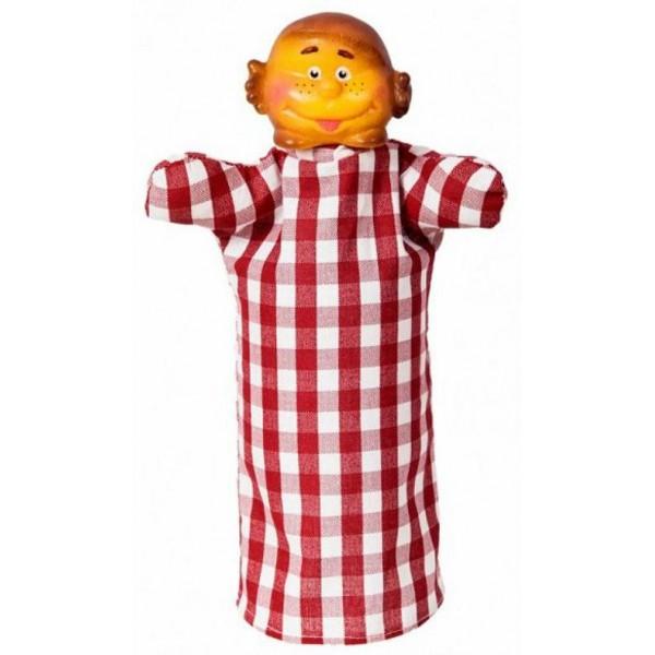 Кукла-рукавичка Колобок - alb B079