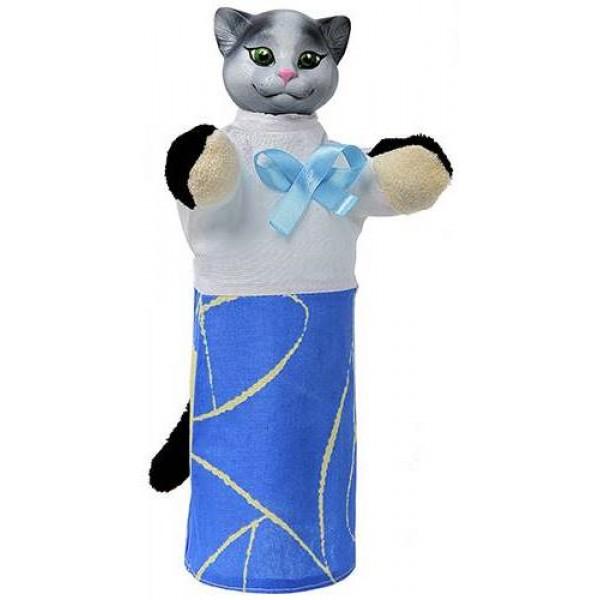Кукла-рукавичка Кошечка - alb B081