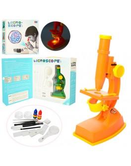 Микроскоп детский 3102C - mpl 3102C