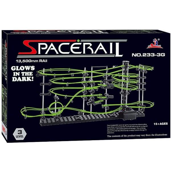 конструктор SpaceRail Level 3G