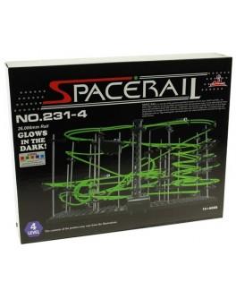 Динамический конструктор SpaceRail Level 4G - SR 231-4G