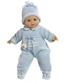 Озвученная кукла Paola Reina Алекс в теплой одежде 36 см (08013) - kklab 08013