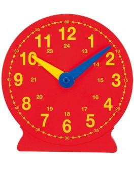 Модель демонстраційного механічного годинника Gigo 1014MS - afk 1014MS