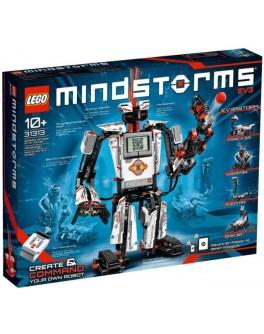 Конструктор LEGO MINDSTORMS EV3 (31313) - BVL 31313