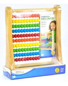 Рахівниці великі навчальна іграшка - igs 69593