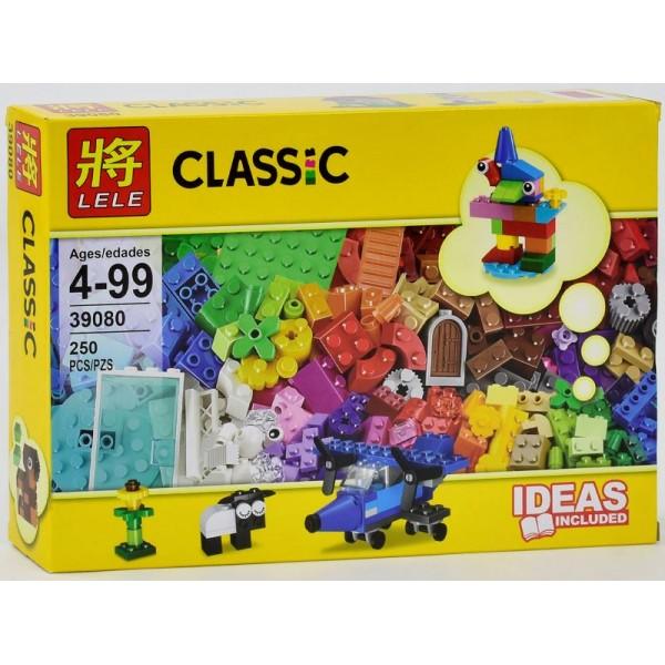 конструктор Lele Classic 39080