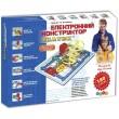 Электромеханический Конструктор ЗНАТОК 180 схем - kds REW-K003