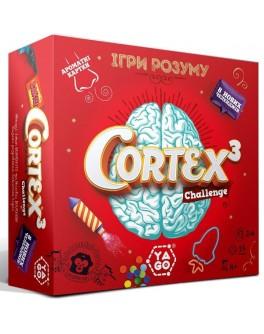 Настольная игра Кортекс 3: Aroma Challenge - KDS 101011918