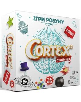 Настольная игра Кортекс 2: Challenge