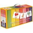 Карточки Домана Англо-русский чемодан Вундеркинд с пеленок - WK 2100064488313