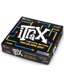 Логическое пособие iTrax Цветные лабиринты Learning Resources - TFK 0047