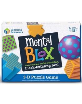 Развивающая игра Объемные блоки Learning Resources LER9280 - KDS LER9280