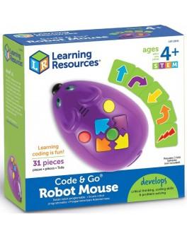 Игровой STEM-набор Мышка (программируемая игрушка) Learning Resources LER2841 - KDS LER2841