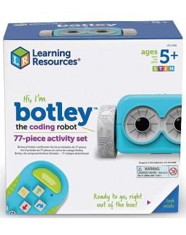 Игровой STEM-набор Робот Botley (программируемая игрушка-робот) Learning Resources LER2935 - KDS LER2935