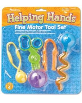 Игровой набор серии Маленькие ручки - Веселые инструменты Learning Resources LER5558 - KDS LER5558