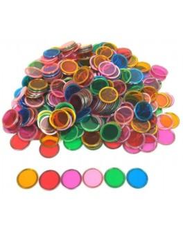 Магнитные фишки 100 шт Learning Resources - TFK магнитные фишки