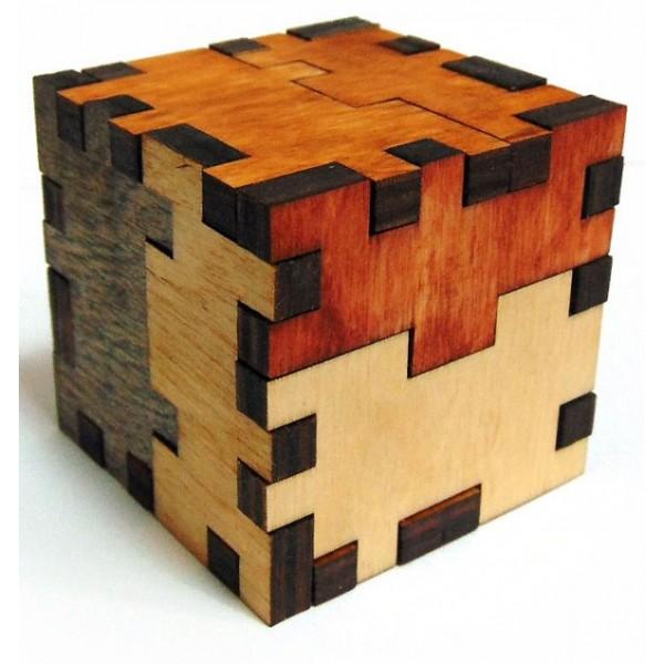 3D-головоломка Куб-мучитель