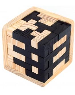 Головоломка Der Tetris (объёмное Пентамино)