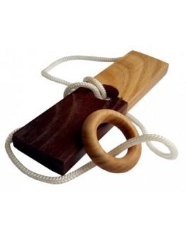 Головоломка деревянная Африка КрутьВерть - KV 95011