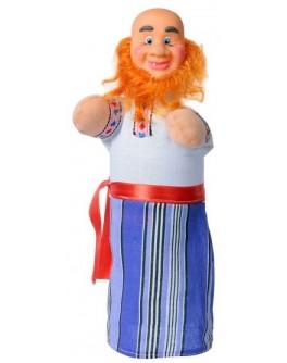 Кукла-рукавичка Дед - alb B072