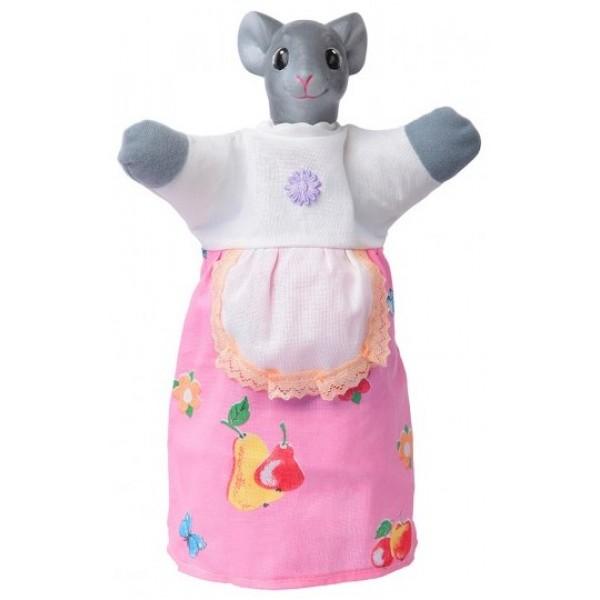 Кукла-рукавичка Мышка B082