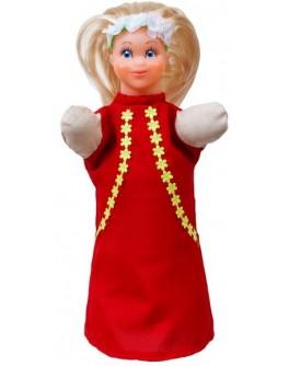 Кукла-рукавичка Принцесса  - alb B073/1