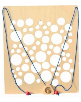 Мышь в сыре Игра на координацию Lam Toys - lam 446-7