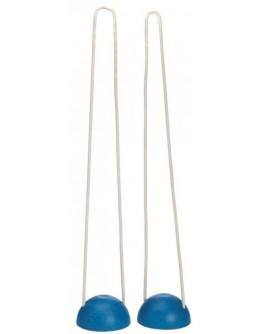 Дерев'яна іграшка Plan Toys Чашки - ходулі (5193) - plant 5193