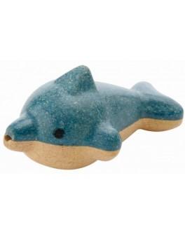 Деревянный свисток Plan Toys Дельфин (4605)