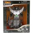 Робот-трансформер - МЕЖГАЛАКТИЧЕСКИЙ КОРАБЛЬ (30 см) - KDS 3848R