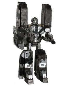 Робот-трансформер - ДЖАМБОТАНК (30 см) - KDS 31010R