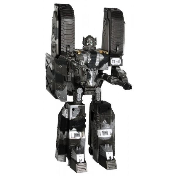 фото Робот-трансформер - ДЖАМБОТАНК (30 см) - KDS 31010R