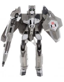 Робот-трансформер - АЭРОБОТ (20 см) - KDS 20781R