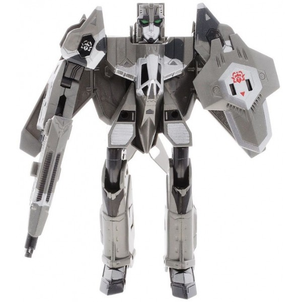 фото Робот-трансформер - АЭРОБОТ (20 см) - KDS 20781R