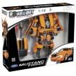 Робот-трансформер MUSTANG FR500C (1:18) - KDS 50170R