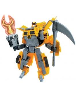 Робот-трансформер - MITSUBISHI LANCER EVOLUTION IX (1:32) - KDS 52080 r