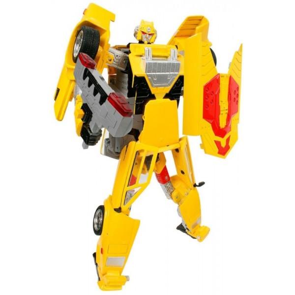 Робот-трансформер - LAMBORGHINI COUNTACH (1:24) - igs 53061R