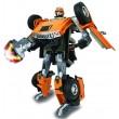 Робот-трансформер - HUMMER H2 SUT (1:24) - KDS 53091R