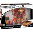 Робот-трансформер - LAMBORGHINI MURCIELAGO (1:32) - kds 52010