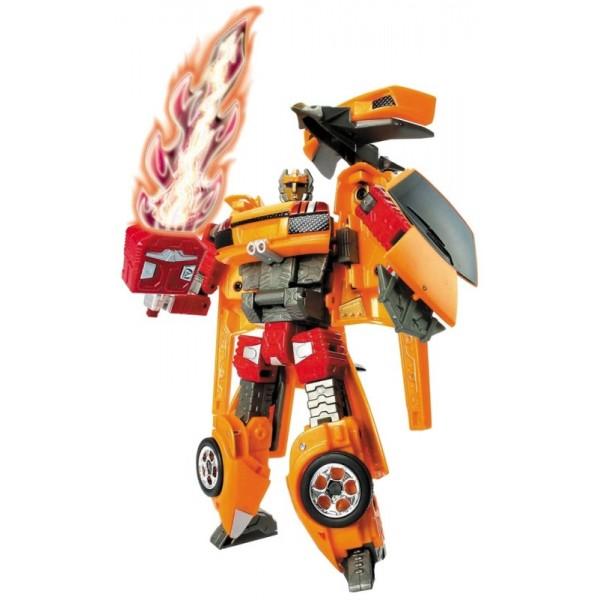 робот-трансформер ламборгини мурселаго 1:32 Roadbot