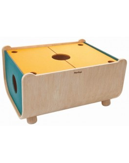 Ящик для игрушек Plan Toys (8601) - plant 8601
